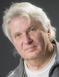 Antonín Koubek
